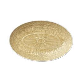 ovale Platte von Bungalow Lemon Curd