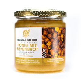 Bienenbrot im Honig 500g