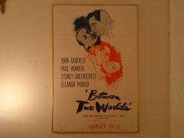 WARNER BROS Vintage ポスター  【MAR-0869】
