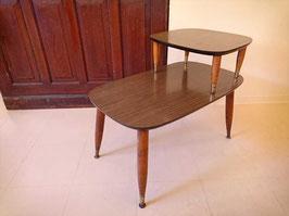 Vintage スッテップテーブル  【Mar-1305】