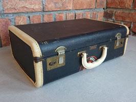 Vintage Trunk / Suitcase Glantz  【Mar-1859】