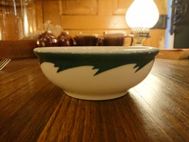 Vintage STERLING スープボウル 【Mar-1503】
