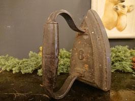 Antique アイロン 【Mar-1735】