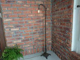 Antique  Floor Lamp 【Mar-1959】