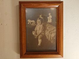 Antique  フォト 写真 【Mar-1824】