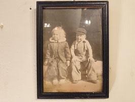 Antique  フォト & フレーム 【Mar-1825】