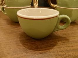 Vintage  STERLING コーヒーカップ 【Mar-1498】
