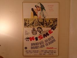 MGM KISMET Vintage ポスター  【MAR-0868】