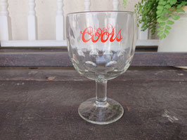 Vintage Coors グラス 【Mar-1971】