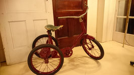 Vintage 30's Colson 三輪車  【MAR-1080】