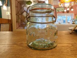 Antique ATLAS Jar 【Mar-1539】