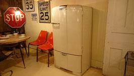 Vintage 40's Kelvinator 冷蔵庫 【MAR-1079】
