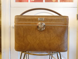 Vintage コスメボックス 【Mar-1602】