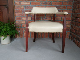 Vintage Arm Chair  【Mar-1956】