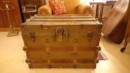 Vintage トランク  【MAR-0930】
