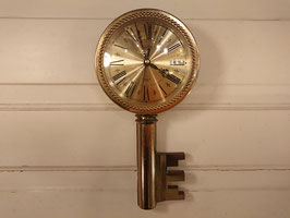 Vintage QUARTZ Wall Clock 【Mar-1896】