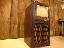 Vintage Admiral TV 1948年製  【MAR-1098】