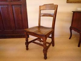 Vintage Wood チェア 【Mar-1296】