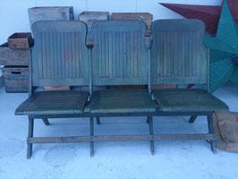 Antique HeyWood フォールディングベンチ  【MAR-0854】