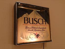 BUSCH ネオンサイン  【MAR-0866】