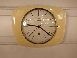 Vintage Junghans Wall Clock 【Mar-1894】