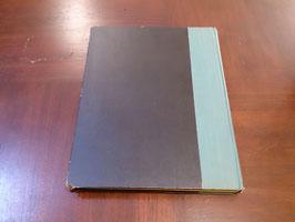 Vintage Book Hammond's Nature Atlas of America  【MAR-0622】