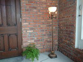 Antique  Floor Lamp 4灯 【Mar-1958】