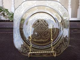 FEDERAL プレート デプレッショングラス  【MAR-1494】