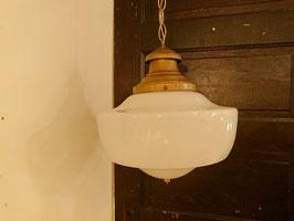 Antique スクールハウスランプ 【MAR-1465】