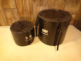 Vintage ドラムケース  【Mar-1222】
