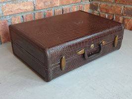 Vintage Trunk / Suitcase Samsonite 【Mar-1863】