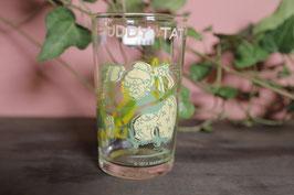 Vintage トゥイーティー&シルベスター グラス【Mar-1434
