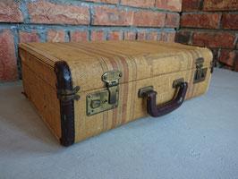 Vintage Trunk / Suitcase 【Mar-1860】
