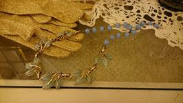 SOLD  Vintage ネックレス  【MAR-1057】