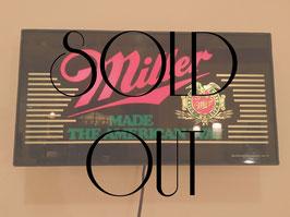 Miller  ネオンサイン  【MAR-0861】