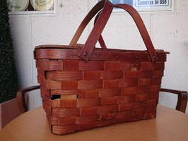 WOV-N-WOOD JERYWIL ピクニックバスケット 【Mar-1698】