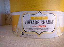 復刻盤 Old Pyrex Vintage Charm  【Mar-1338】