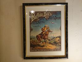 Vintage Buffalo Bill's Wild west 【Mar-1809】