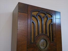 Antique 真空管ラジオ  【MAR-0754】