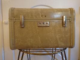 Vintage コスメボックス 【Mar-1601】