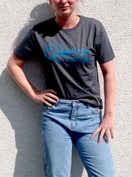 "T-Shirt ""Carnival"" Grau"