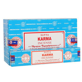Karma incense