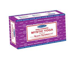 Mystiv Yoga