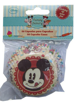 Caissettes Mickey