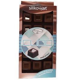 Cubes design
