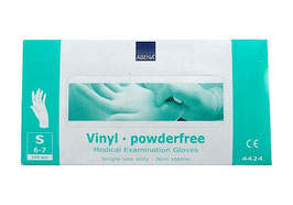 Gants usage alimentaire taille S