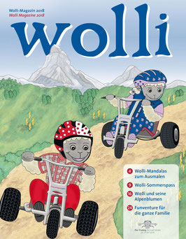 Wolli Magazin 2018