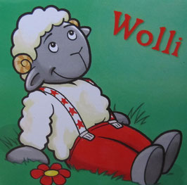 Wolli Magnet