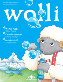 Wolli Magazin 2010/11