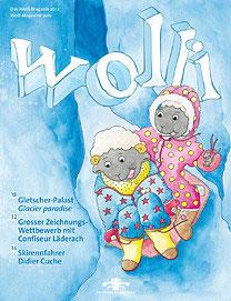 Wolli Magazin 2011/12